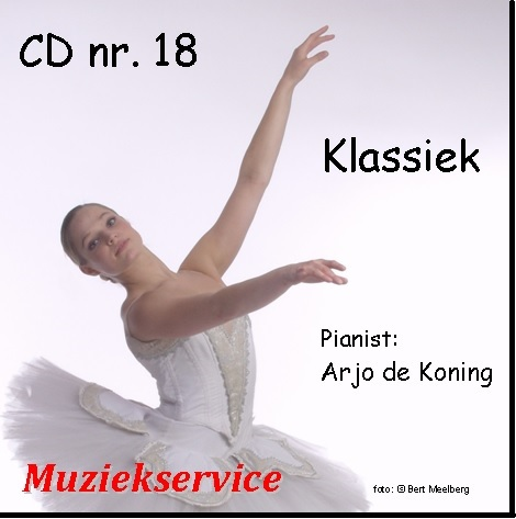 Download Musik für den Ballettunterricht